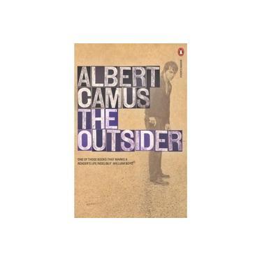 The Outsider - Penguin Modern Classics