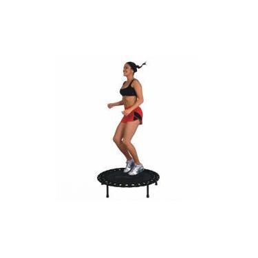 Cama Elástica Elastic Jump Trampolim Polimet - Poli sports