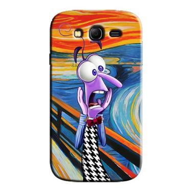 Capa Personalizada para Samsung Galaxy Gran Neo Duos I9063 - DE08