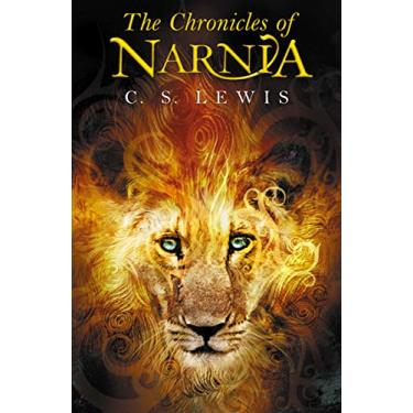 The Chronicles of Narnia - C. S. Lewis - 9780007117307