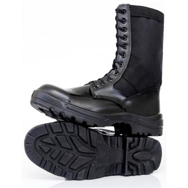Coturno Militar Ultra Leve Atalaia By Master