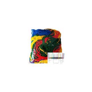 Imagem de Rede Tela Proteção Para Cama Elástica Pula Pula 3,66