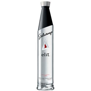 Vodka Stolichnaya Elit 750 ml