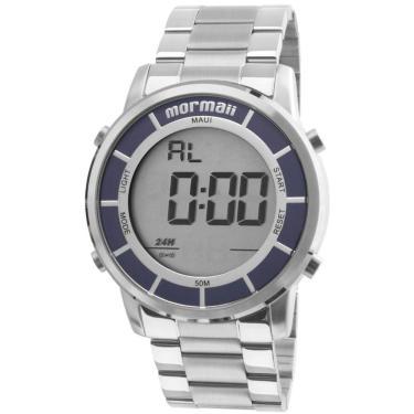 ec89edd7d75 Relógio Mormaii Masculino Digital - Mobj3463da 3k