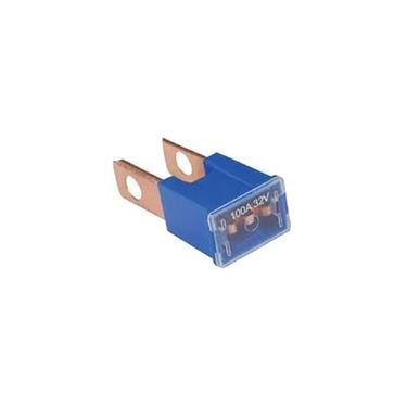 Fusivel Mega Hall 20 Amperes-azul-