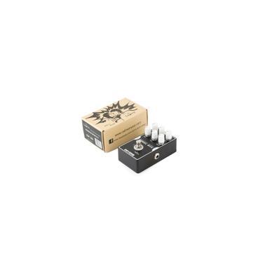 Imagem de Caline CP-26 Reverb guitarra pedais Pedal Efeito Guitarra pedal de guitarra Universal Acessórios Musical Instrument-KF