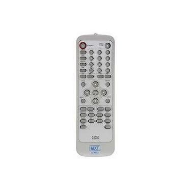 Controle Britania DVD Britania D3000 C0800
