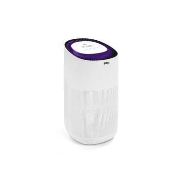 Purificador Esterilizador de Ar EOS Care com Lâmpada UV e Filtro Bactericida EPU02 Bivolt