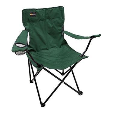 Cadeira Alvorada Verde, Nautika