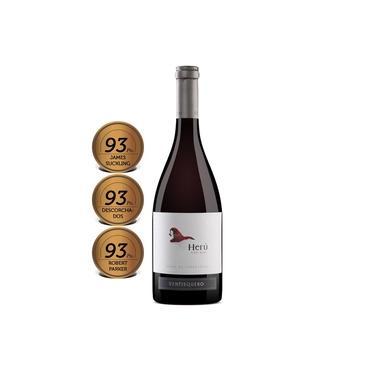Ventisquero Herú Ultra Premium Pinot Noir 2011 750ml - Vinho Chileno