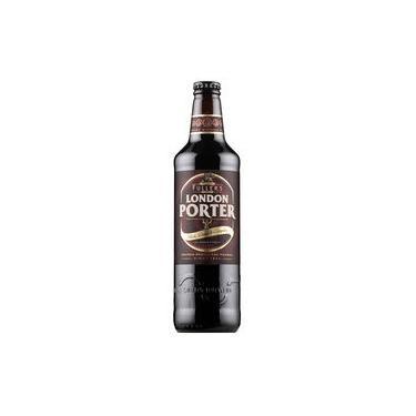 Cerveja Inglesa Fuller's London Porter 500ml
