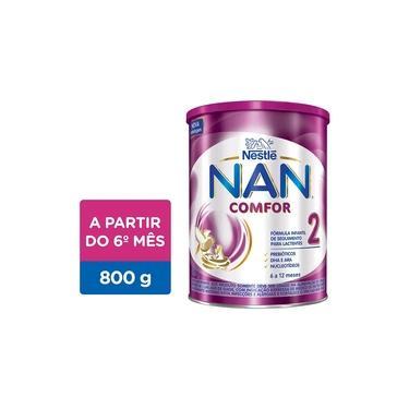 NAN Comfor 2 Fórmula Infantil