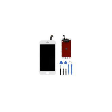 IPhone6 tela montagem branco
