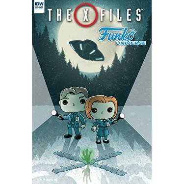 The X-Files: Funko Universe (English Edition)