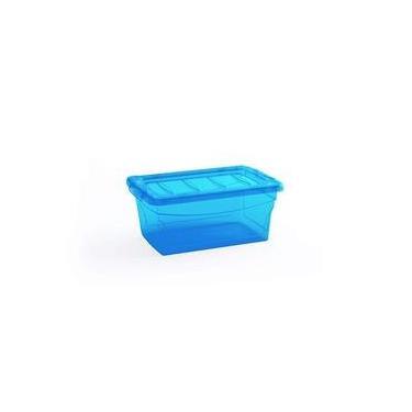 Imagem de Caixa Organizadora 11L Omni Box Curver Blue Keter