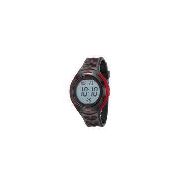 Relógio Speedo 80621g0evnp1 Com Monitor Cardíaco + Alarme E Contador De Passos