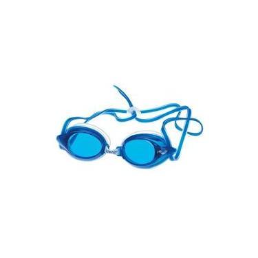 Óculos de Natação Strike Arena Azul