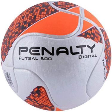 Bola Futsal Digital 500 Termotec - Penalty 09614e8f929e3