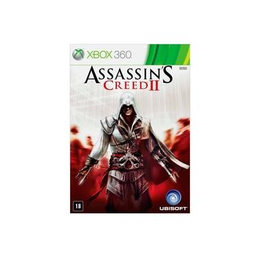 Assassins Creed Ii - Xbox 360