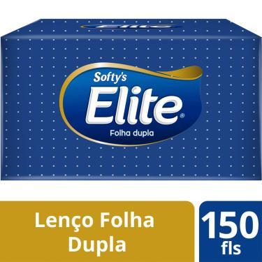 Lenços de Papel Softy's 150 Folhas