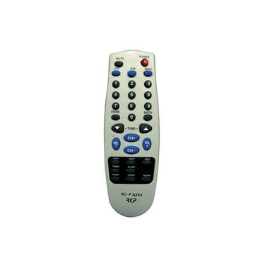 Controle Rec Visionsat Elsys Gs-s243