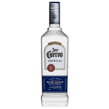 Tequila Jose Cuervo Prata Silver 750ml