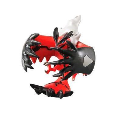 Figura Pokémon Lendário - Segunda Geração - Yveltal - Tomy