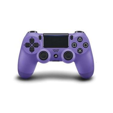 Controle DualShock 4 Wireless Controller Electric Purple - PS4
