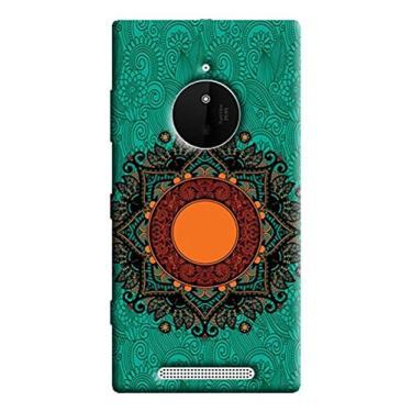 Capa Personalizada para Nokia Lumia 830 N830 - AT24