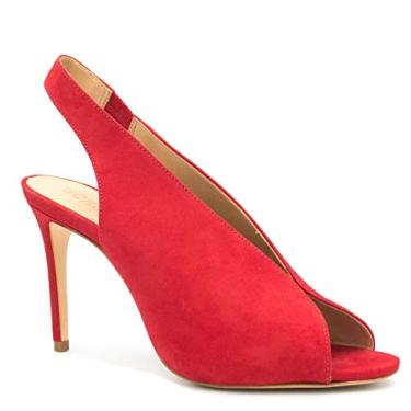 053d320ed Sapato Feminino Schutz Alto | Moda e Acessórios | Comparar preço de ...