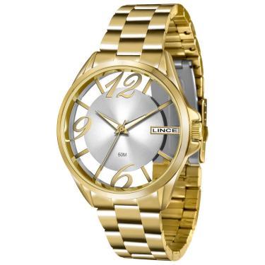 Relógio de Pulso Metal   Joalheria   Comparar preço de Relógio de ... 34a3aa3ef4