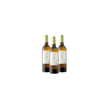 Vinho Branco Las Dosces Bodega Chozas Carrascal 2017 750 ml Chardonnay,Macabeo,Sauvignon Blanc