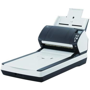 Scanner Fujitsu Fi-7260 600Dpi A4 Workgroup Usb