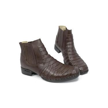 Bota Palma Boots SV8942