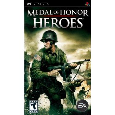 Medal of Honor: Heroes - PSP