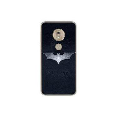 Capa para Moto G7 Power - Batman | Símbolo