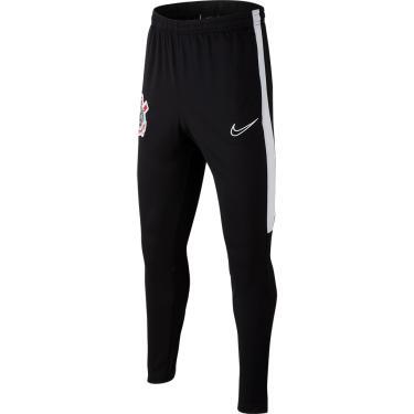 Calça de Treino Nike Corinthians Infantil