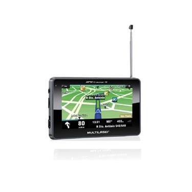 Gps Multilaser Tracker III Com Tv - Gp034