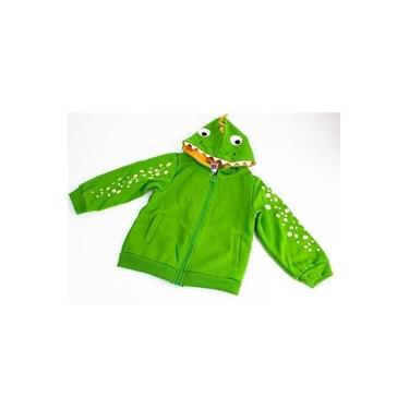 Blusão Infantil Menino-Tip Top- Verde