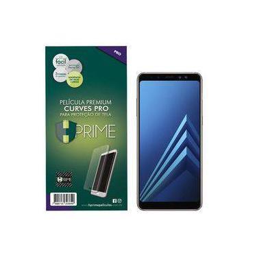 Película HPrime Curves Pro - Samsung Galaxy A8 2018