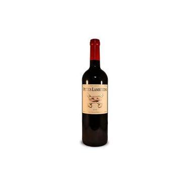 Vinho Petrus Lambertini Bordeaux 750ml