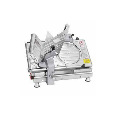 Fatiador De Frios Profissional De 25cm Bermar Semi-automático