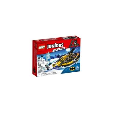 Imagem de Lego Juniors - Batman Contra Senhor Frio