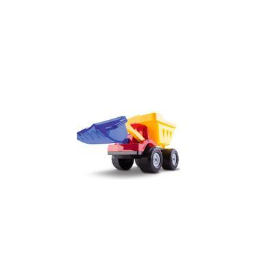 Imagem de Caminhao tandy tractor 1017 cardoso