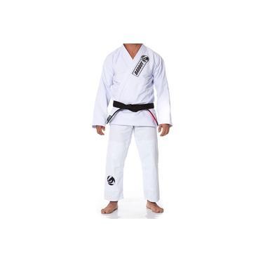 Kimono Jiu Jitsu Bad Boy First Branco