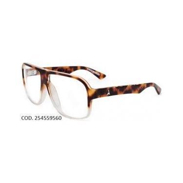 89d37e103ad8d Armação Óculos de Grau Absurda Calixtin Cod. 254559560