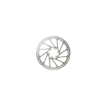Bicicleta Disc Brake Rotor Aço Inoxidável Núcleo 160 milímetros 6 parafuso do disco de freio Rotores-CA