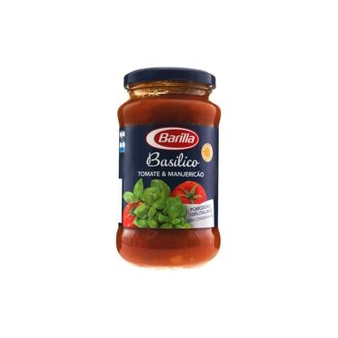 Molho de Tomate Barilla Basilico 400g