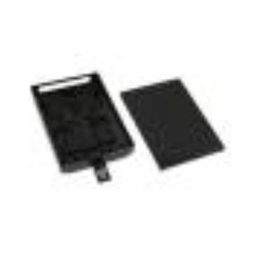 Case sem Hd para Xbox 360 Slim Disco Rigido Interno Hard Drive (IRM-LT-001)