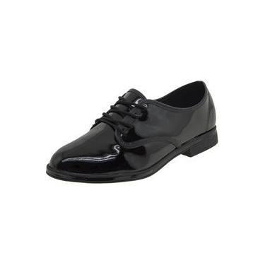 Sapato Beira Rio Feminino Oxford - 4207.102